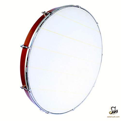 Professional Turkish Bendir By Emin Percussion Drum Daf EP-007-A ()