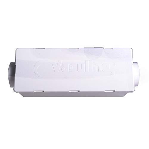 TVP Central Vacuum Built in System Muffler # 752020-15