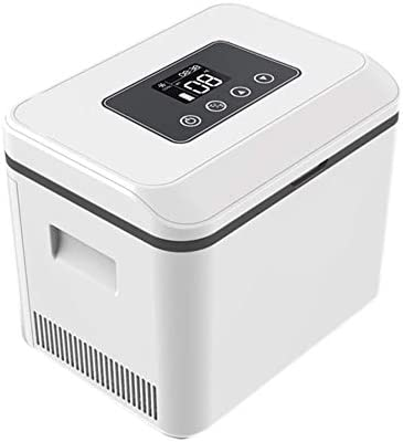 Refrigerador de insulina con hombro - Refrigerador portátil para ...