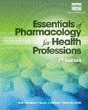 Bundle: Essentials of Pharmacology for Health Professions, 7th + Study Guide + LMS Integrated for MindTap® Pharmacology, 2 terms (12 months) Printed Access Card, 7th Edition ebook