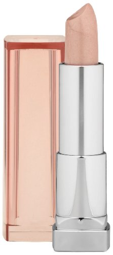 Sugared Honey (Maybelline New York Colorsensational Pearls Lipcolor, Sugared Almond, 0.15 Ounce)
