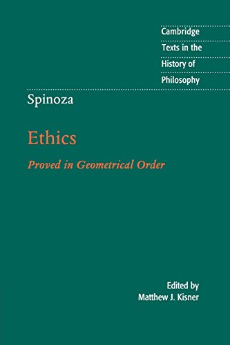 How to find the best spinoza cambridge for 2019?