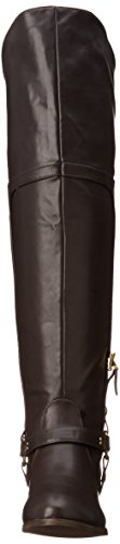 Geena Signature Brown Women's Report Dark RZ144