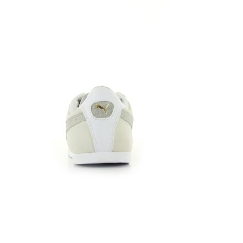 White white LoPro Series Catskil Puma Citi fqwyOXznn4