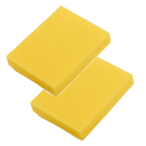 HIFROM Replacement Pre Motor Foam Filter Washable for Bissel