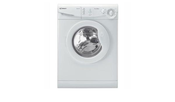 Candy Washing machine CNL 145 - Lavadora (Independiente, Carga ...