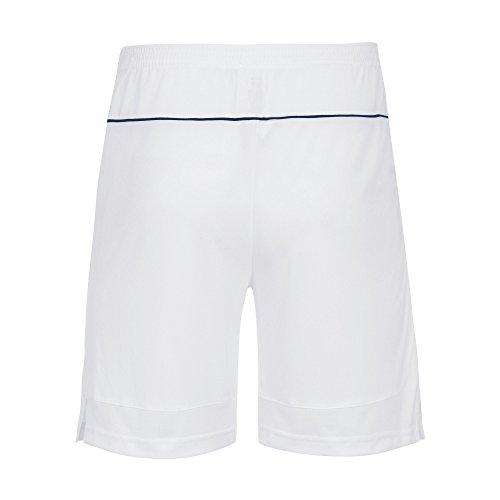 Errea Marine Speed Blanc Short bleu xvYgwqqC
