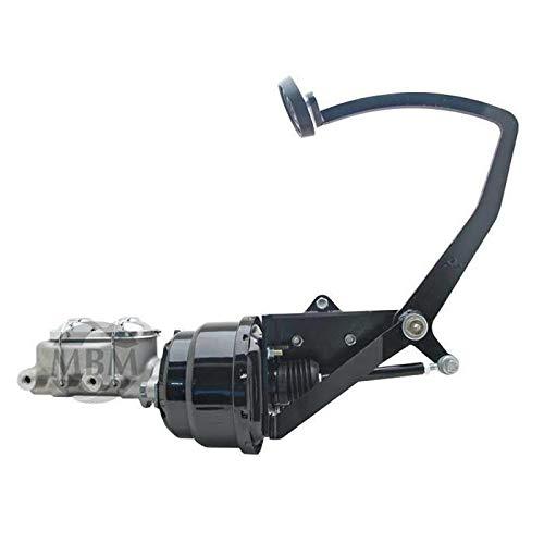 28-31 Ford Frame Mount Power Brake Pedal Assembly by MBM ProLine