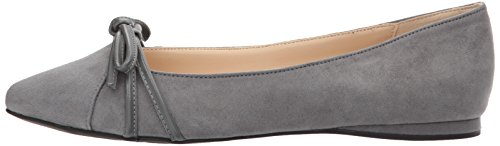 Pictures of Nine West Women's SOYSPR Fabric Ballet Flat 25030143 5
