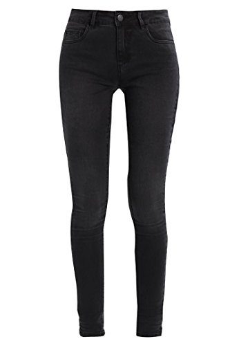 ONLY ONLDENIM POWER Damen Jeans Skinny Fit schwarz Gr. W26 L32 3EneCR
