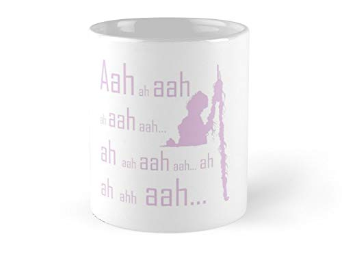 Rapunzel'S Song 11oz Mug - Made from Ceramic - Great gift for family and friends]()