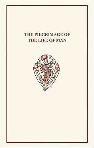 Ebook Descargar Libros The Pilgrimage Of The Life Of Man 1â3: Es 77, 83, 92 Epub Gratis No Funciona