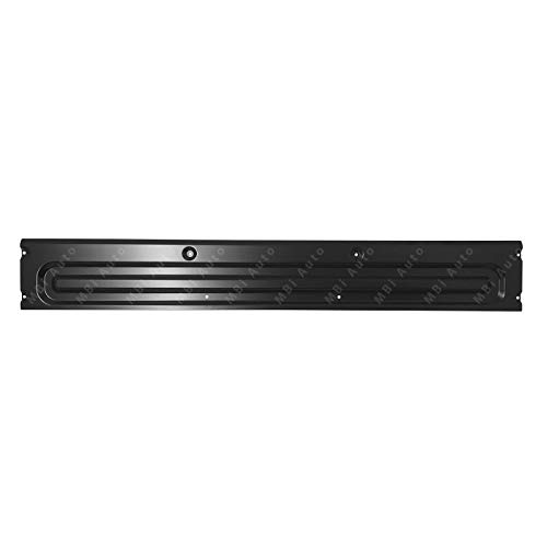 MBI AUTO - Primered, Tailgate Backer Plate Cover Access Panel for 1997-2003 Ford F150 97-03 & 2006-2008 Lincoln Mark LT 06-08, FO1905102
