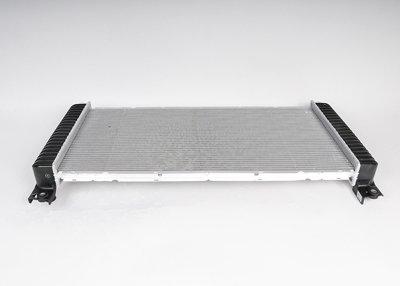 06 chevy silverado 1500 radiator - 8