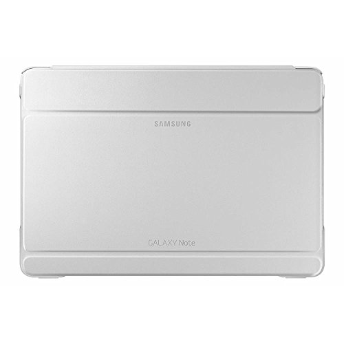 Samsung Galaxy Tab Pro/Note Pro 12.2 Book Cover - (White) EF-BP900BWEGWW