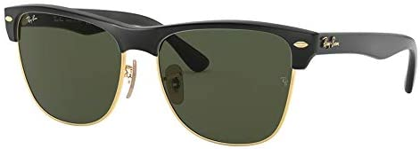 Ray Ban RB4175 CLUBMASTER OVERSIZED Sunglasses product image