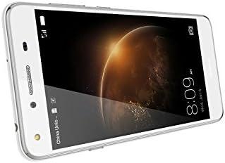 Blanco HUAWEI Y5 II Dual SIM teléfono móvil smartphone 2 al mismo ...