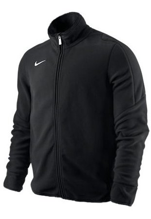 Nike Herren Thermo Fleece Full Zip Jacke Sport Top Training Sweat Shirt