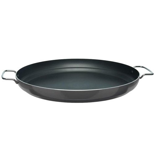 Cadac Paella Pan, Paella Pan Black