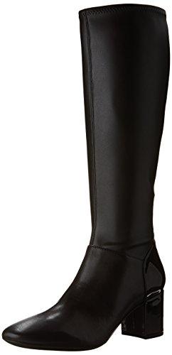 B Style Boot N Symphony Italian Women's D Black M Geox X0wH8qx