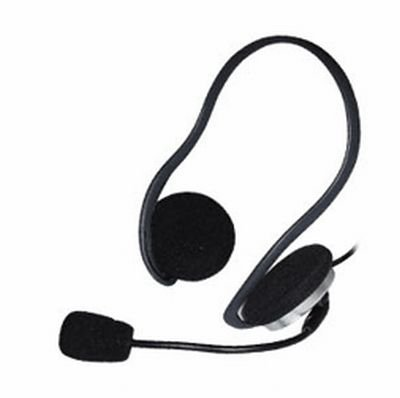 A4-Tech Sound Headset 3.5/mm Stereo HS 5P