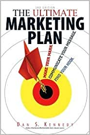 Book The Ultimate Marketing Plan 3th (third) edition Text Only