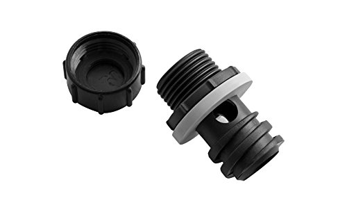 YETI Drain Plug Hose Connection (Cooler Drain)