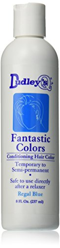 Dudley's Fantastic Colors Conditioning Hair Color, Regal ...