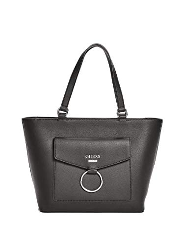 GUESS-Factory-Amael-Faux-Leather-Carryall