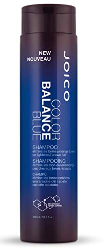 Joico Color Balance Blue Shampoo, 10.1 Ounce