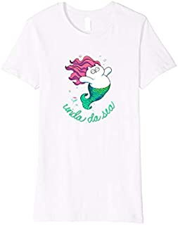 Fun cat shirt- Mermaid Kitty Meme Cat T-shirt | Size S - 5XL