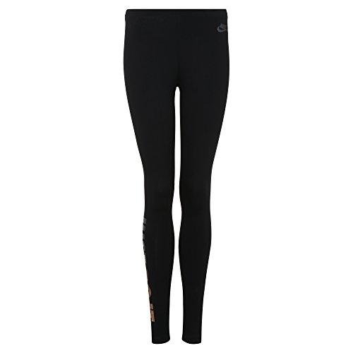 Women's Nike Leg-A-See Just Do It Metal Leggings