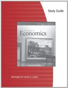 principles of economics mankiw 6th pdf