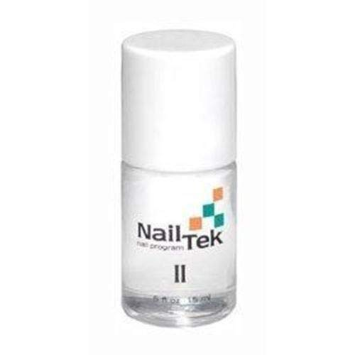 - Nail Tek Intensive Therapy Ii .5 Oz & Get Foundation Ii .5 Oz Free