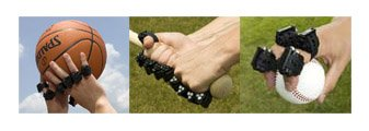 Finger Weights for Musicians - Set of 10 - Universal Fitting by Finger Weights (Image #8)