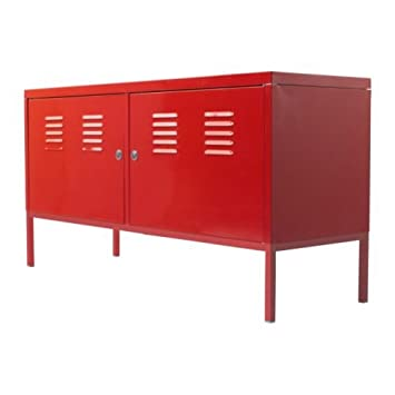 ArmarioRojo esHogar Ikea X 63 CmAmazon 119 Ps CxhsdtQr