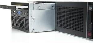 Internal 818213-B21 HP E DVD//USB Universal Media Bay Kit DVD-ROM Drive Black