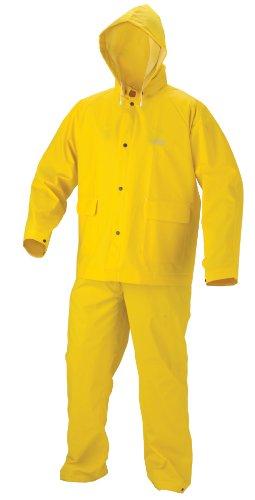Coleman Industrial PVC Rain Suit