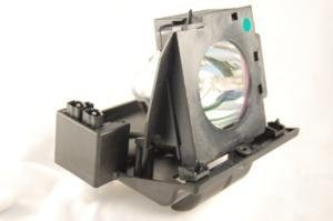RCA M50WH72S Rear Projector TV lamp with housing Replacement lamp