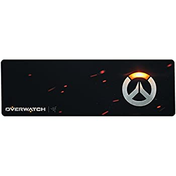 Razer Goliathus Overwatch Extended Speed Gaming Mouse Mat