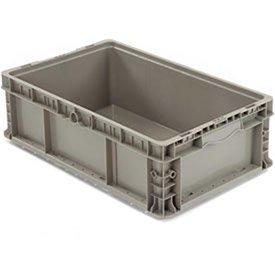 [해외]직선 벽 컨테이너 단색 Nrso2415-09 - 24 X 15 X 9-1 2/Straight Wall Container Solid Nrso2415-09 - 24 X 15 X 9-1 2