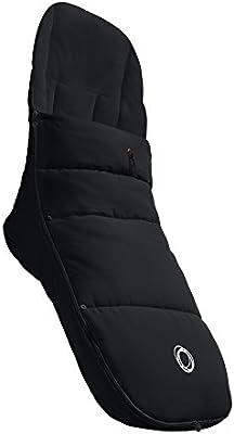 Saco//Cosy toes compatible con Bugaboo Burro Twin-Gris