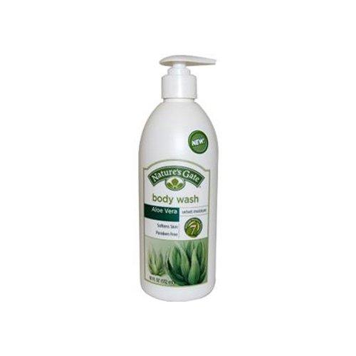 era Velvet Moisture Body Wash - 18 fl oz (Aloe Velvet Moisture)