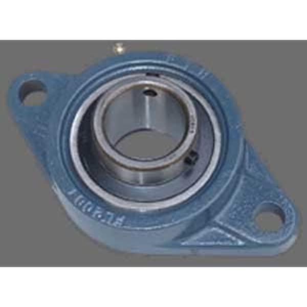 UCFL207-20 1.1//4 Imperial 2-Bolt Oval Flange Self Lube Housed Bearings UCFL