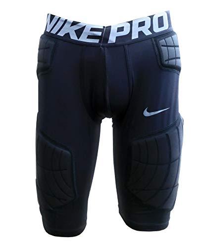 Compressione HyperstrongPantaloncini LColoreNero Nike Pro UomoTaglia A Da IWHED29