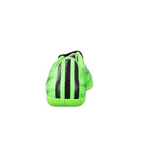 adidas - Chaussures de football - Chaussure F5 IN - Vert - 44 2/3
