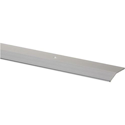 M-D Building Products 66472 1-38-Inch by 72-Inch Carpet Trim Smooth