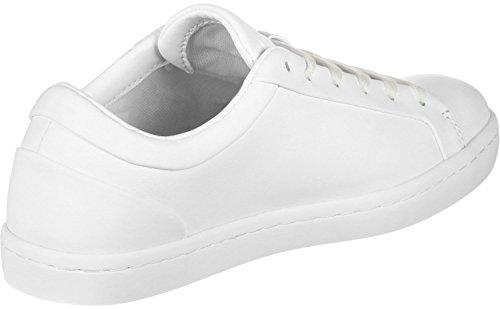 Sport 3 317 Scarpa Straightset Lace W Bianco Lacoste BqwP8B