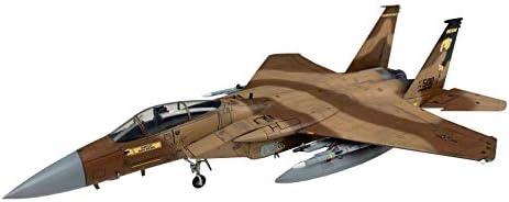 グレートウォールホビー 1/72 F-15C MSIPII USAF&ANG プラモデル L7205