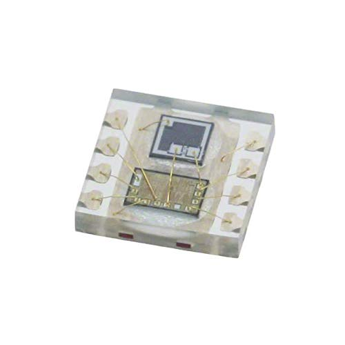 IC PROXIMITY/AMBIENT SEN 8ODFN (Pack of 10) (SI1120-A-GM)